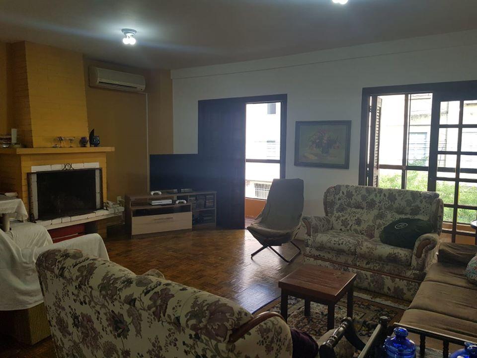 Apartamento com cobertura