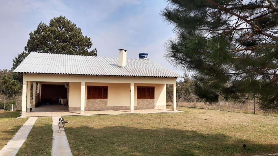 Ótima casa à venda!